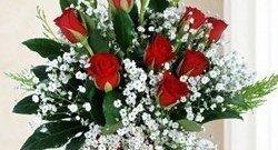 Açılışa Gönderilecek Çiçekler