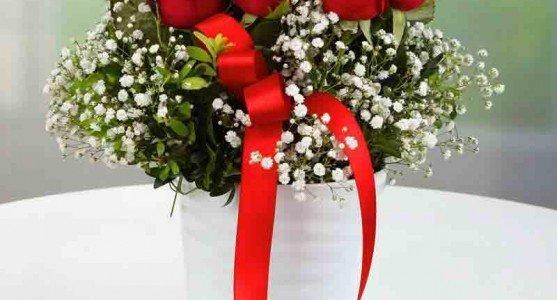 Kütahya'nın En Sevilen Çiçekçisinden Öneriler