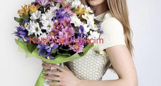 Kütahya Üniversitesi Çiçek Gönder