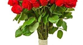 Sevgiliye Çiçek Nasıl Verilir?