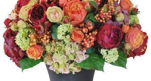 Yapay Çiçek Modelleri ve Fiyatları